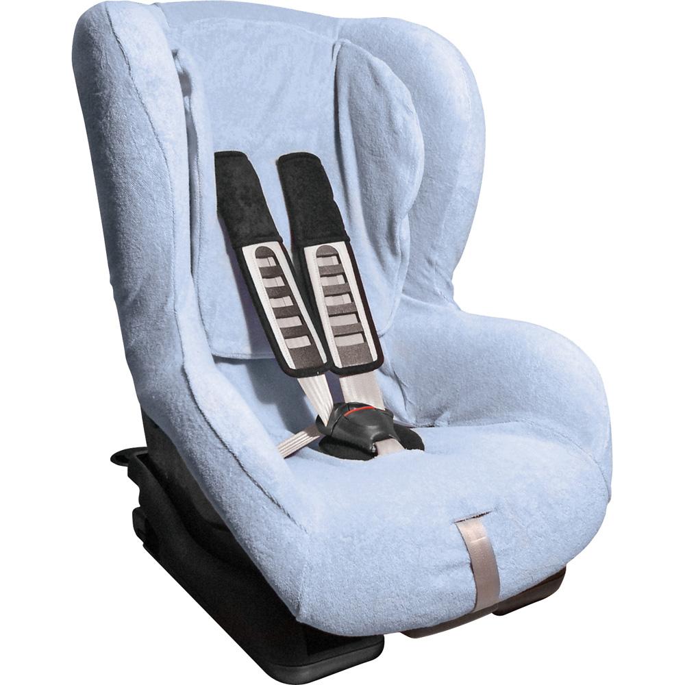 housse t ponge bleue pour si ge duo plus isofix de britax sur allob b. Black Bedroom Furniture Sets. Home Design Ideas