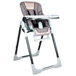 Chaise haute bébé vision gourmandise