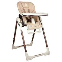Chaise haute bébé vision sophie la girafe