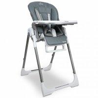 Chaise haute bébé bébé vision avec réducteur griffin