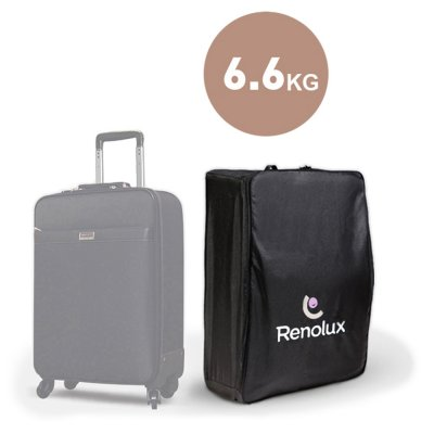 Pack duo lynx Renolux