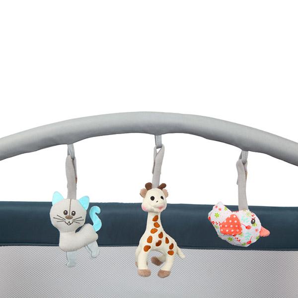 soldes parc b b prism sophie la girafe paris 15 sur allob b. Black Bedroom Furniture Sets. Home Design Ideas