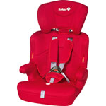 Siège auto eversafe full red - groupe 1/2/3 pas cher