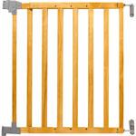 Barrière de porte natural wood simply swing xl pas cher