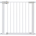 Barrière u-pressure easy close metal white pas cher