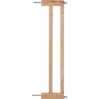 Extension de barrière 16cm easy close bois