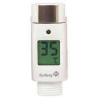 Thermometre bébé de douche