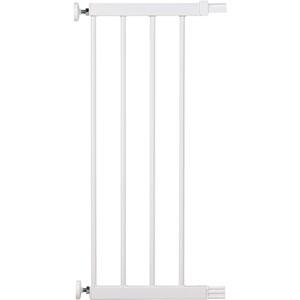 Extension de barrière easy close 28cm white