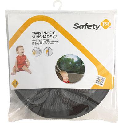 Lot de 2 pare-soleil twist Safety 1st