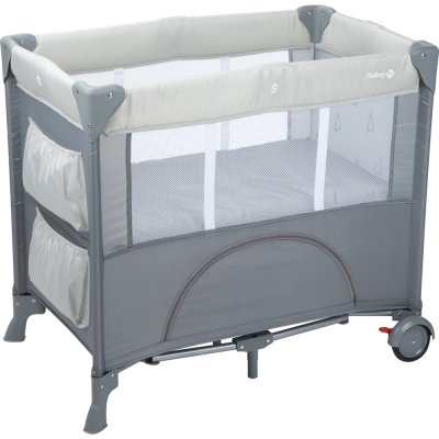 Lit mini dreams warn grey Safety 1st