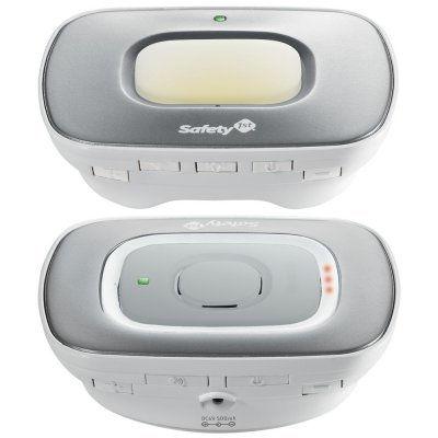 Babyphone dect safe contact plus Safety 1st