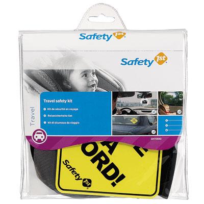Signalétique bébé a bord Safety 1st