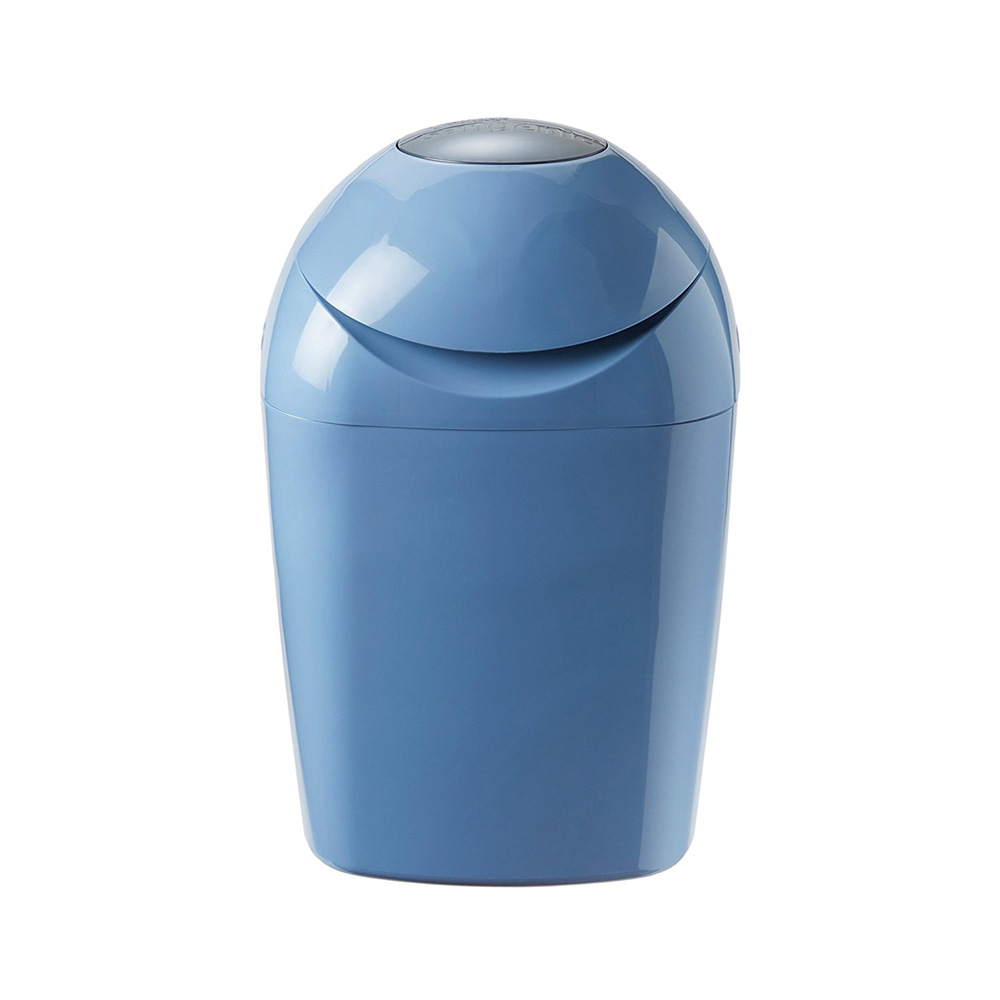 Starter pack poubelle tec bleu 6 recharges de sangenic - Recharges poubelle a couches sangenic ...