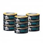 Multipack 9 recharges pour poubelle tec sangenic