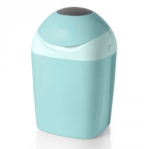 Sangenic Poubelle tec vert + multipacks 3 recharges