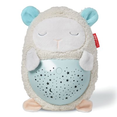 Veilleuse musicale calin mouton Skip hop