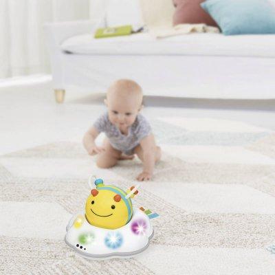 Jouet d'éveil bébé abeille non stop 2 en 1 explore & more Skip hop