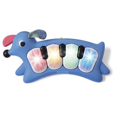 Jouet d'éveil piano chien Skip hop