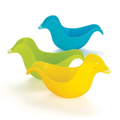 Jouets de bain bébé empilables Skip hop