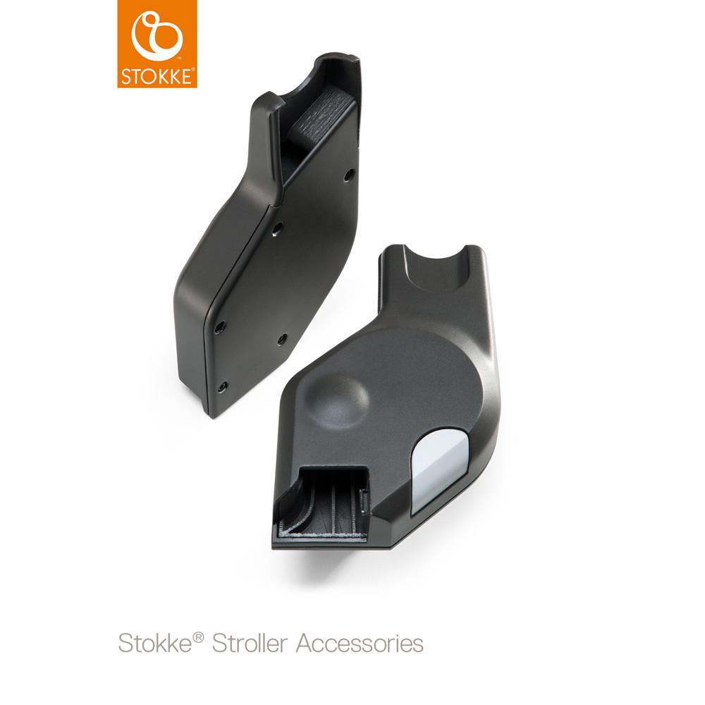 adaptateur pour maxi cosi de stokke sur allob b. Black Bedroom Furniture Sets. Home Design Ideas