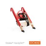 Réhausseur de chaise portable handysitt rouge pas cher