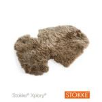 Peau de mouton bébé pas cher