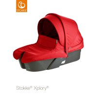 Nacelle xplory rouge