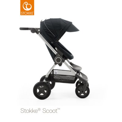 Capote poussette scoot Stokke