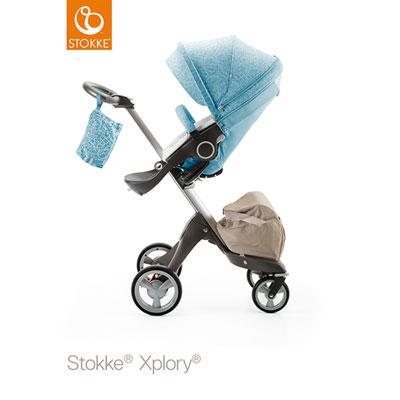 Kit été xplory bleu Stokke