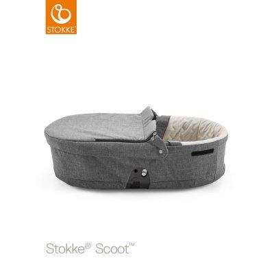 Nacelle scoot Stokke