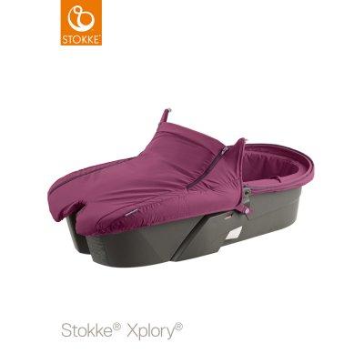 Nacelle xplory prune Stokke
