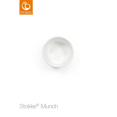 Coffret repas munch essentiels menthe douce Stokke
