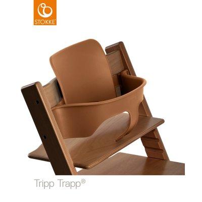 Fauteuil bébé tripp trapp baby set Stokke