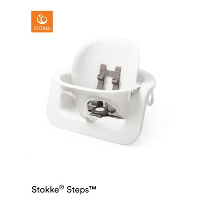 Siège stokke steps baby set Stokke