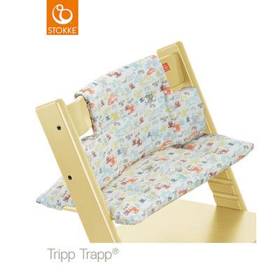 Coussin fauteuil bébé tripp trapp automobiles Stokke