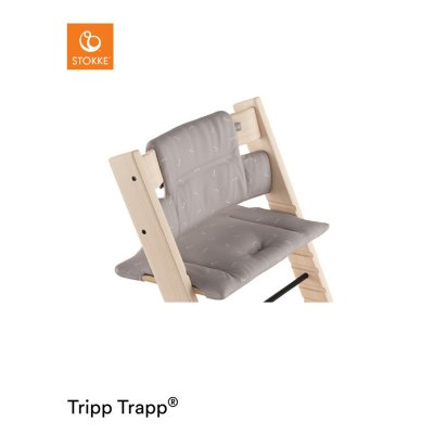 Coussin fauteuil tripp trapp Stokke