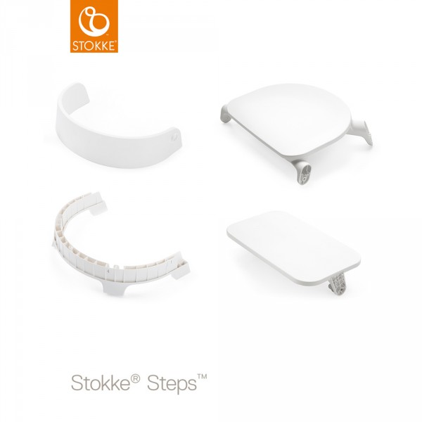 Chaise evolutive stokke meilleur prix for Assise pour chaise haute
