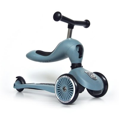 Trottinette highwaykick 1 Scoot and ride