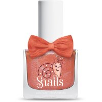 Vernis à ongles snails carrot head