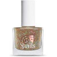 Vernis à ongles pour enfant snails gold rain