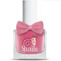 Vernis à ongles pour enfant snails pinky pink