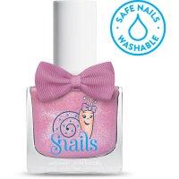 Vernis à ongles pour enfant snails glitter bomb