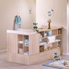 Lit chambre transformable 70x140cm norway Sauthon meubles