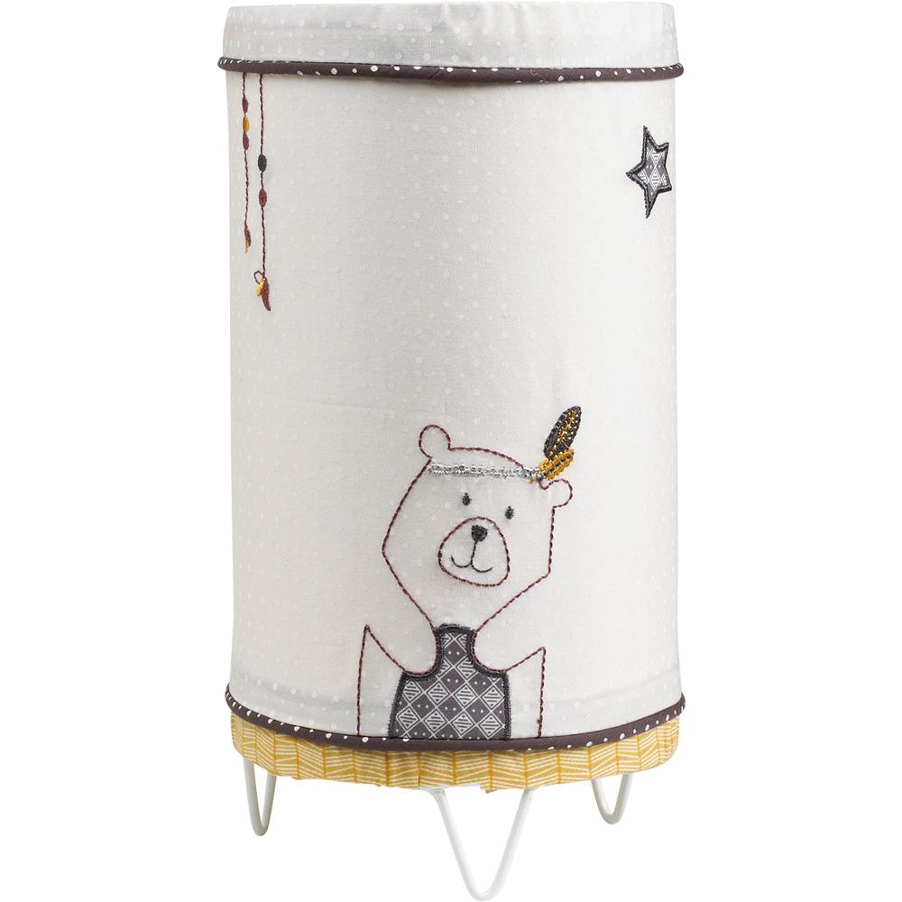 lampe de chevet timouki de sauthon baby deco chez naturab b. Black Bedroom Furniture Sets. Home Design Ideas