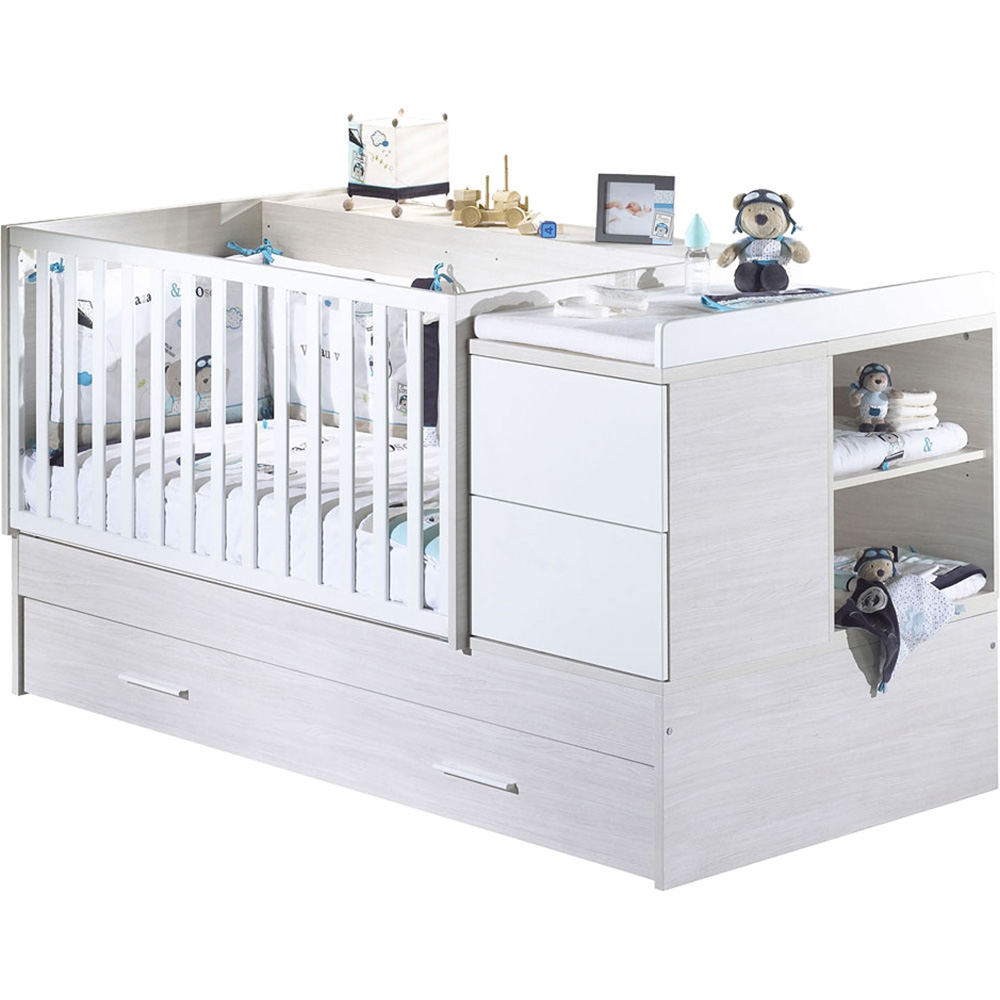 Lit transformable bebe pas cher 28 images organisation for Lit evolutif