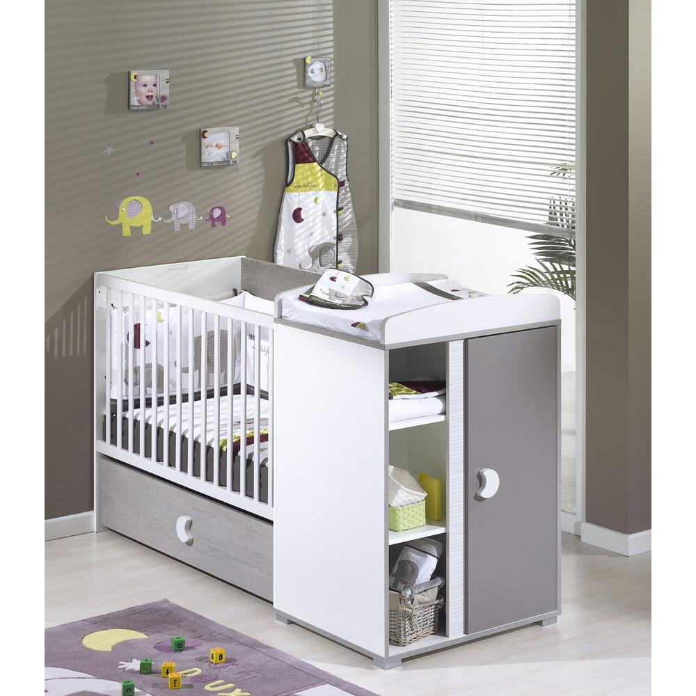 meuble bebe pas cher maison design. Black Bedroom Furniture Sets. Home Design Ideas