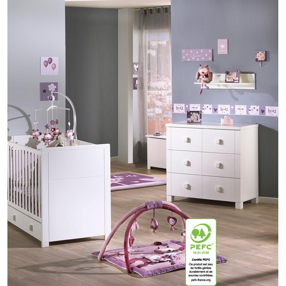 Idee Deco Chambre Bebe Voiture : Bebe Chambre Parents Jusqu A Quand  La conception pour b?b? chambre