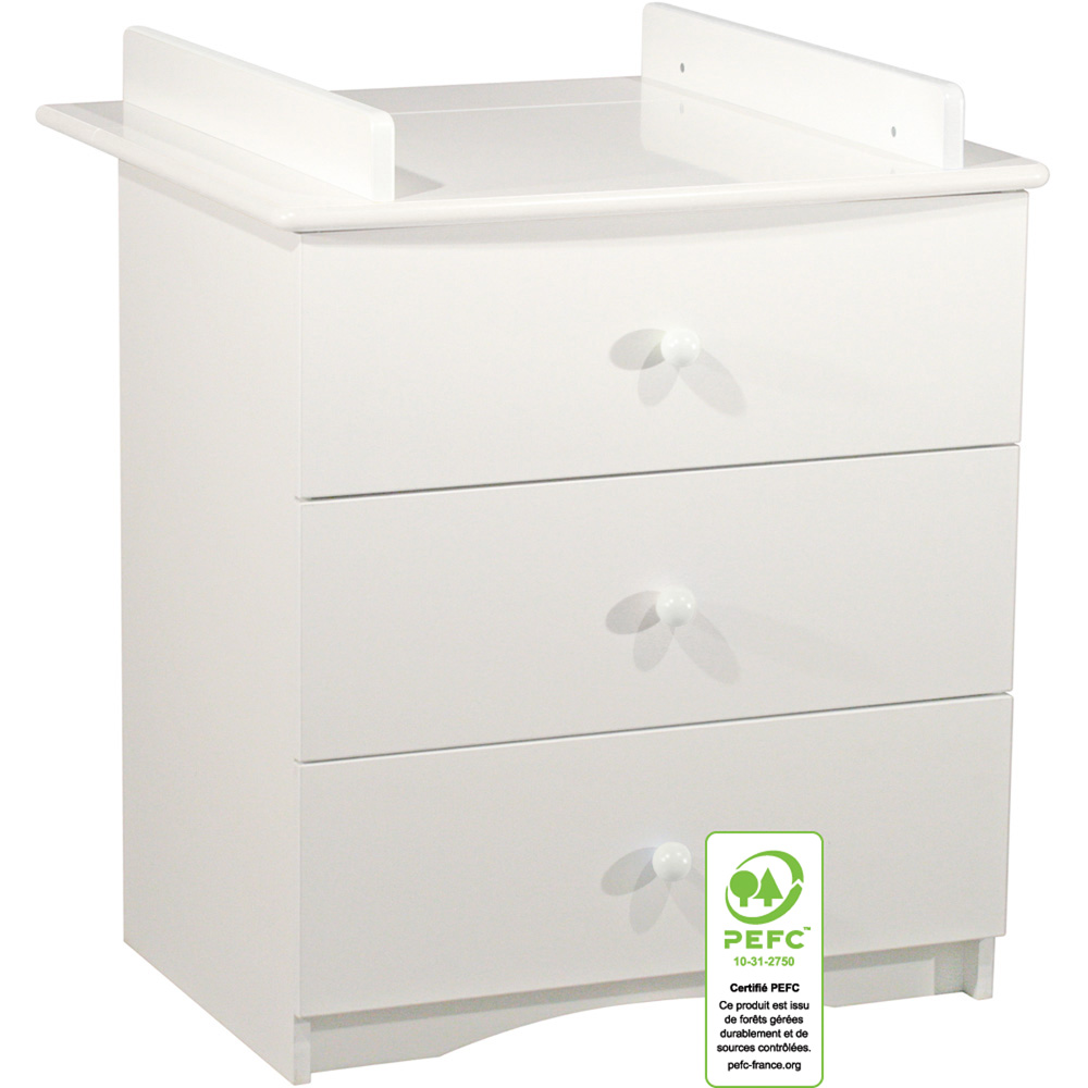 Ikea commode a langer cheap ikea commode a langer with for Commode table a langer bebe