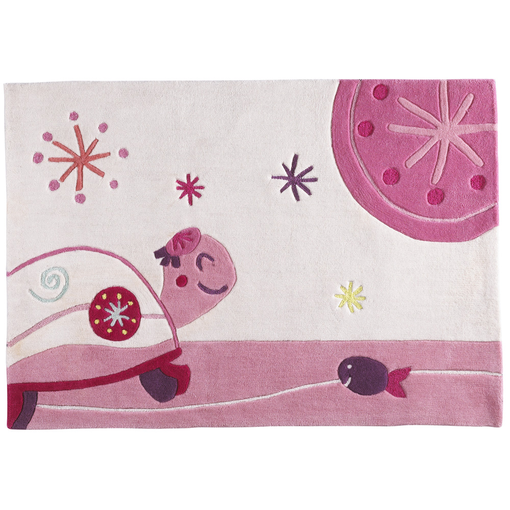 Cuisine Ikea Udden Occasion : Tapis de chambre bébé 90x130cm tess de Sauthon baby deco chez