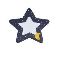 Cadre photo étoile hello